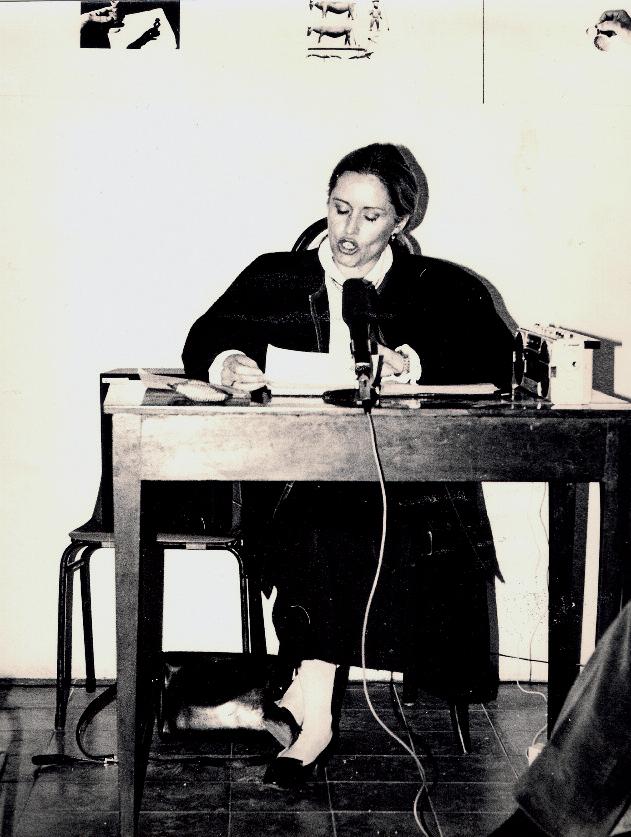 Maria Delogu