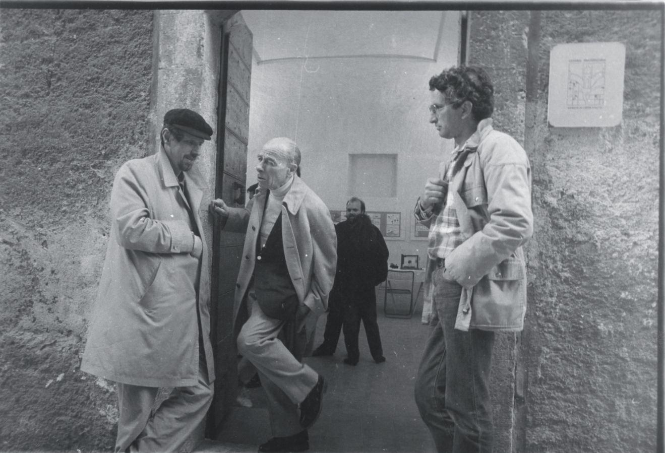Guelfo, Francesco Angelo Ciarletta, Roberto Soldati