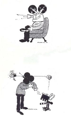 Vignetta di Roberto Soldati
