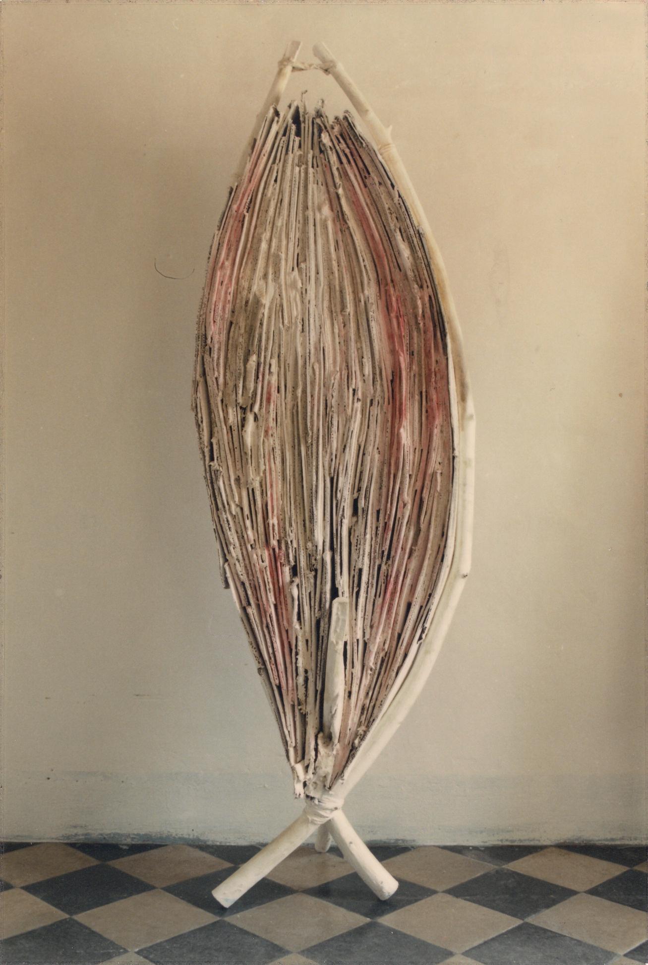 Scultura di Carmine Tornincasa