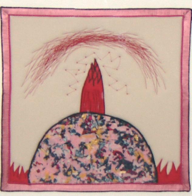 PAROLE DI TERRA – PAROLE NELL'ARIA Mostra d'arte contemporanea di P. Liberatore e S. Visca