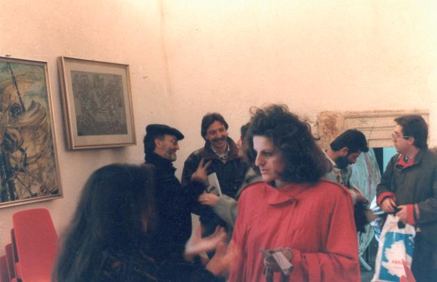 Manuela Crescentini