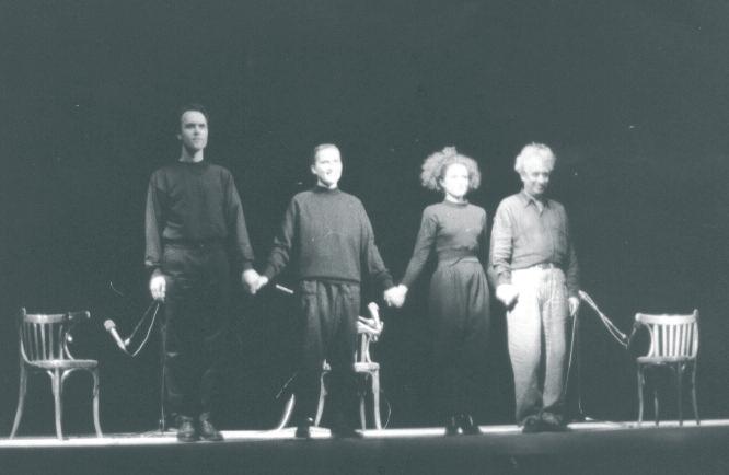 Concerto al teatro S. Agostino