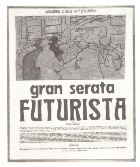 Fabio Mauri, Disegno, 1980, Olio e carboncino su carta