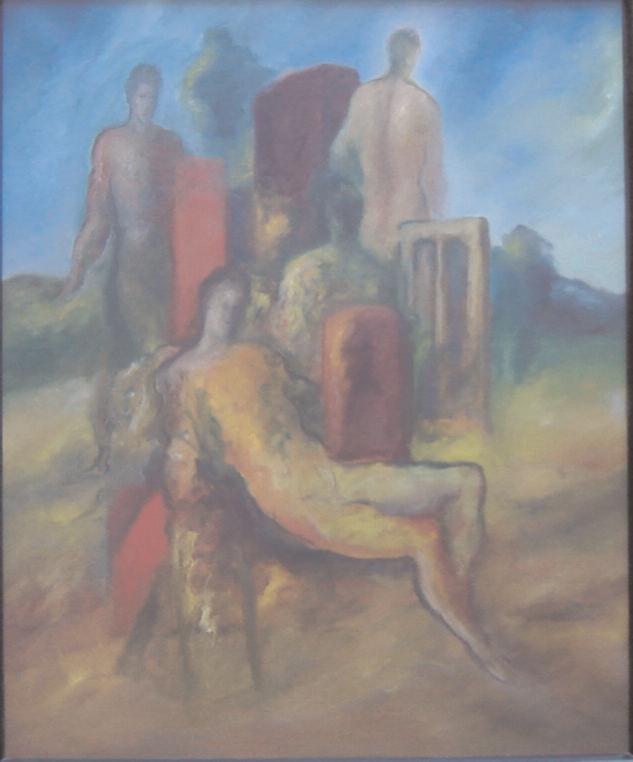 Opera di Franco Fedeli