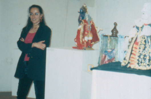 Maria Cristina Crespo