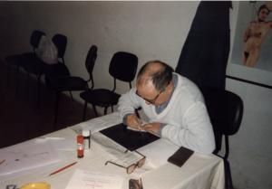 Sylvano Bussotti