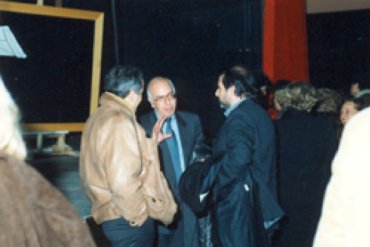 M. Bellocchio, A. Centi, C. Crivelli