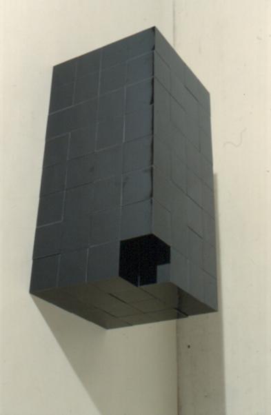 Opera di Sergio Lombardo