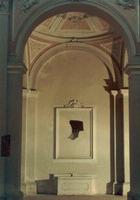 Installazione di Michelangelo Pistoletto nella chiesa di S. Domenico