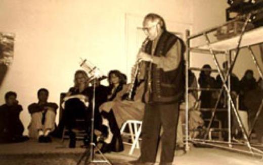 Concerto di Roberto Laneri  e Alberto Tessori