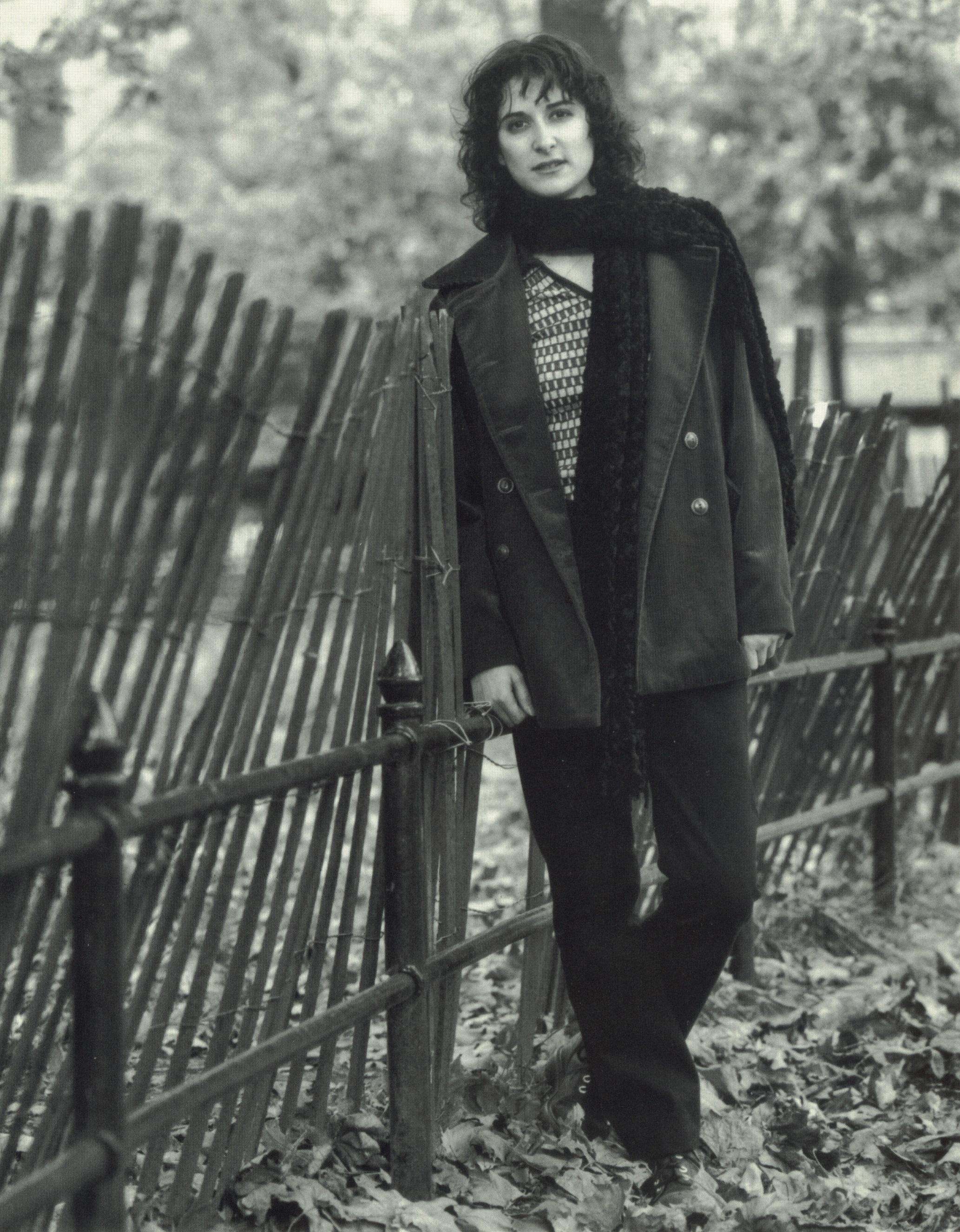 Karen Atkins