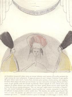 Opera di Matteo Fraterno