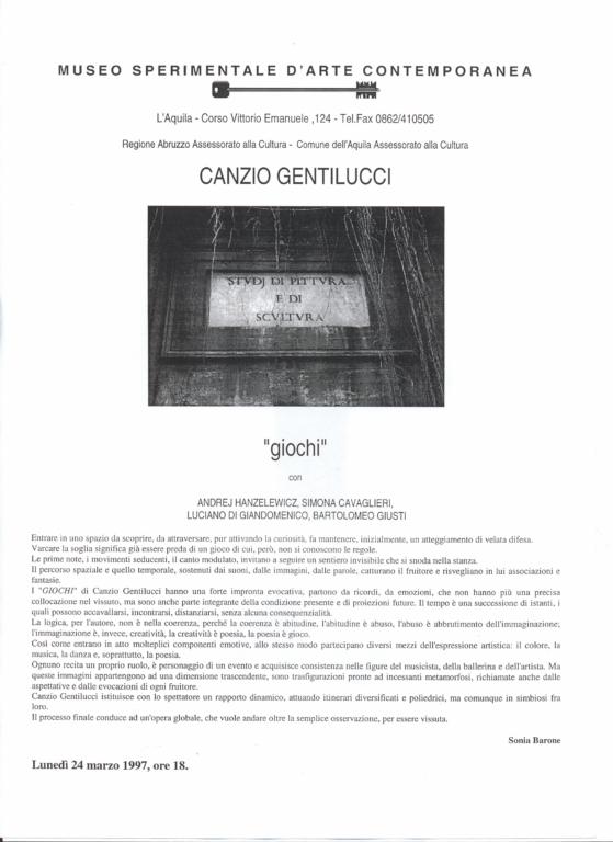 gentilucci