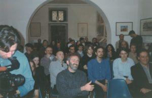 Immagini dell'evento