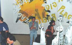 Immagini della mostra