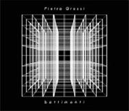 """""""Battimenti"""", Pietro Grossi"""