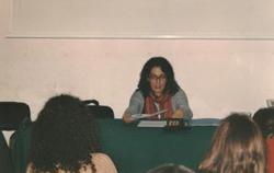 Prof.ssa Silvia Mantini