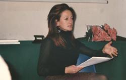 Prof.ssa Rita Salvatore