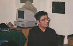 Prof. Ernesto Di Renzo