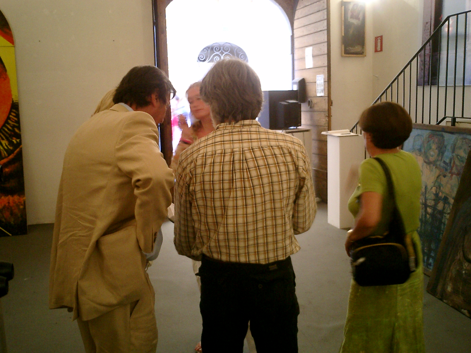 Mostra Nicchie S. Bernardino - 28 Giugno 2005 024