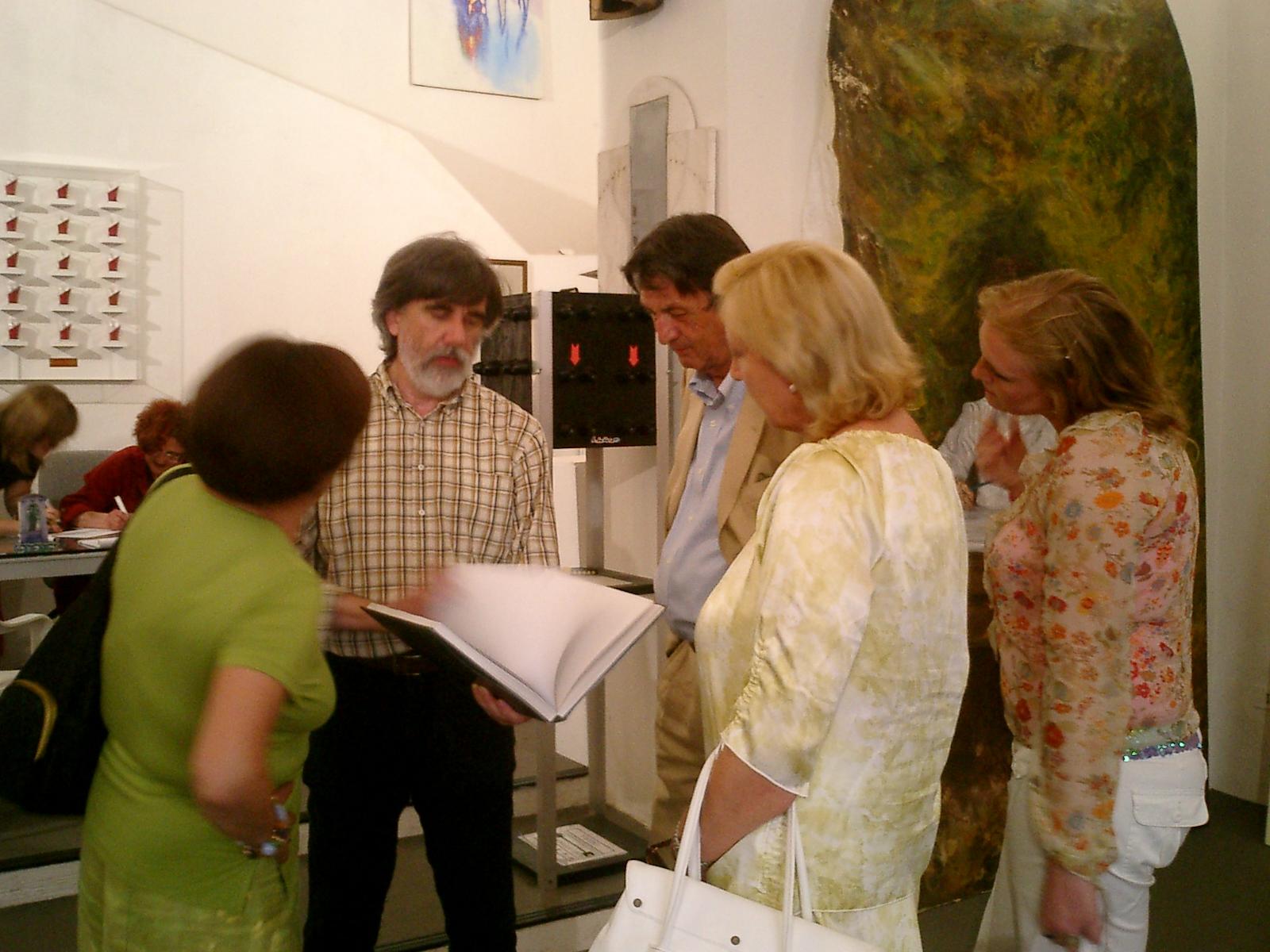 Mostra Nicchie S. Bernardino - 28 Giugno 2005 025