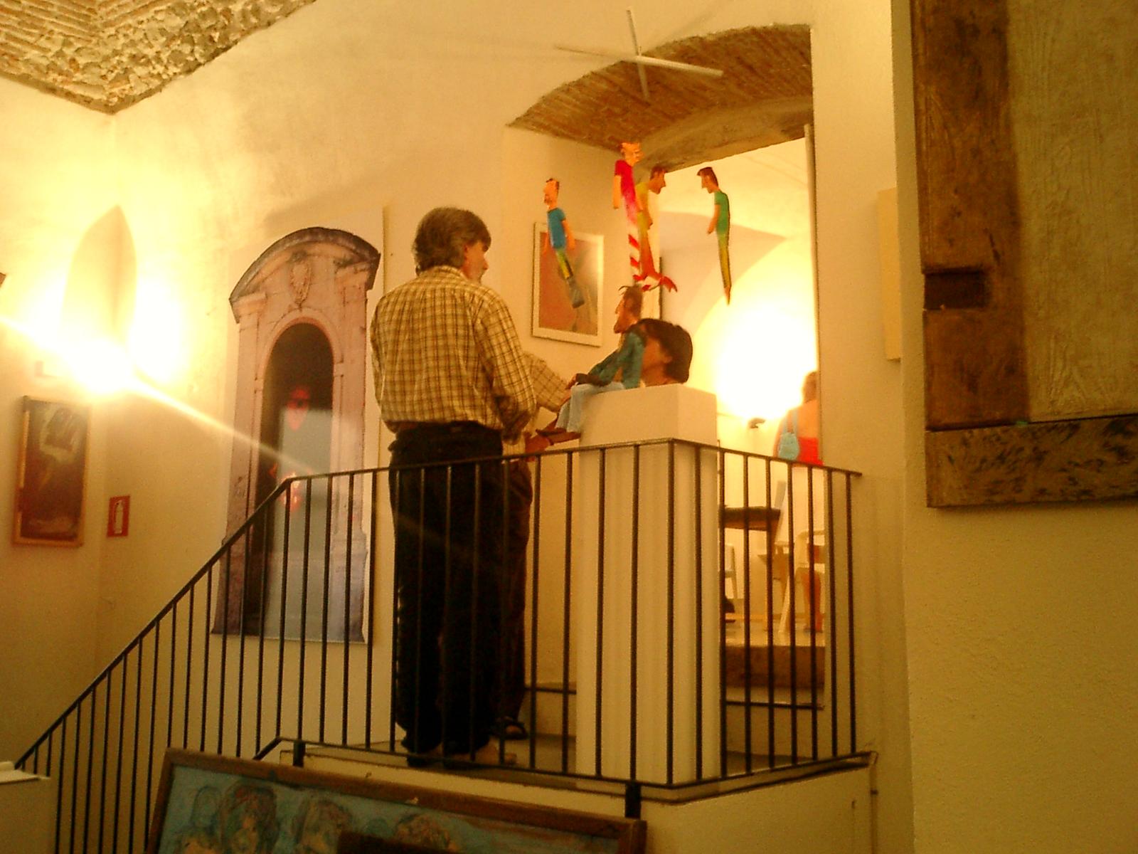 Mostra Nicchie S. Bernardino - 28 Giugno 2005 036
