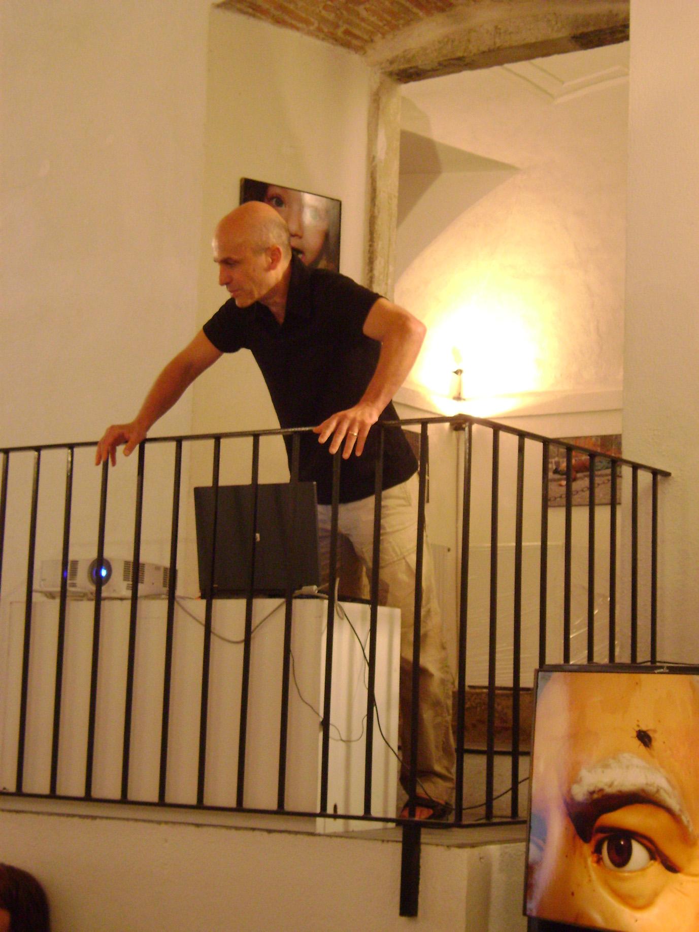 Prof. Sandro Cordeschi