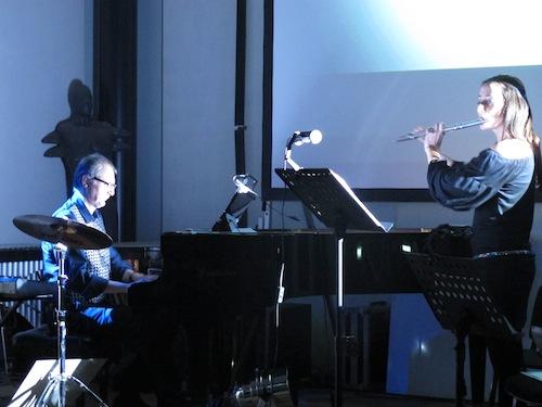 """Concerto del gruppo """"Hocus Pocus Ensemble"""""""