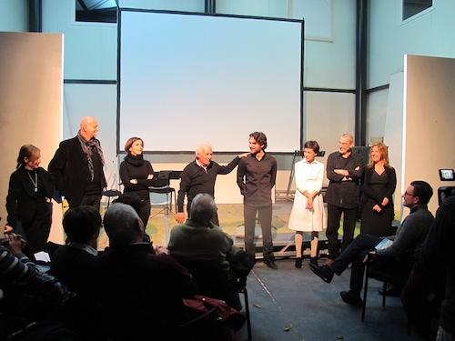 Progetto teatrale di Antonia Renzella