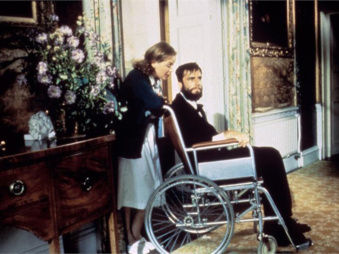 """""""Il mio piede sinistro"""" (1989)"""