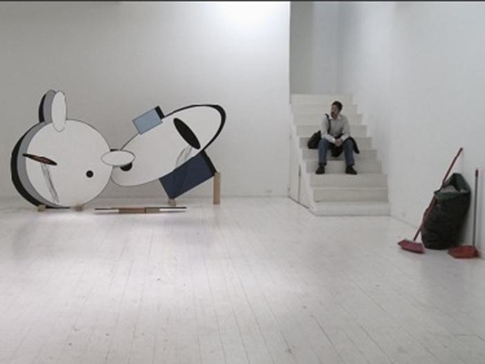 """""""L' Artista"""" (2008)"""