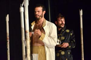 Fotografie dello spettacolo