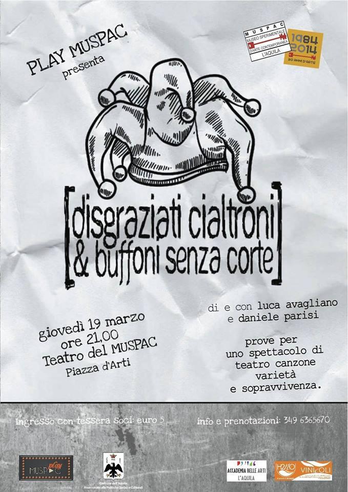 locandina disgraziati cialtroni_2015
