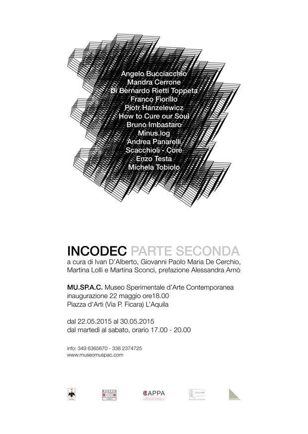 locandina incodec_ricerche-regionali_di-videoartet