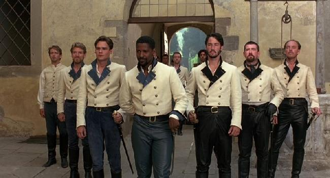 Immagini del film
