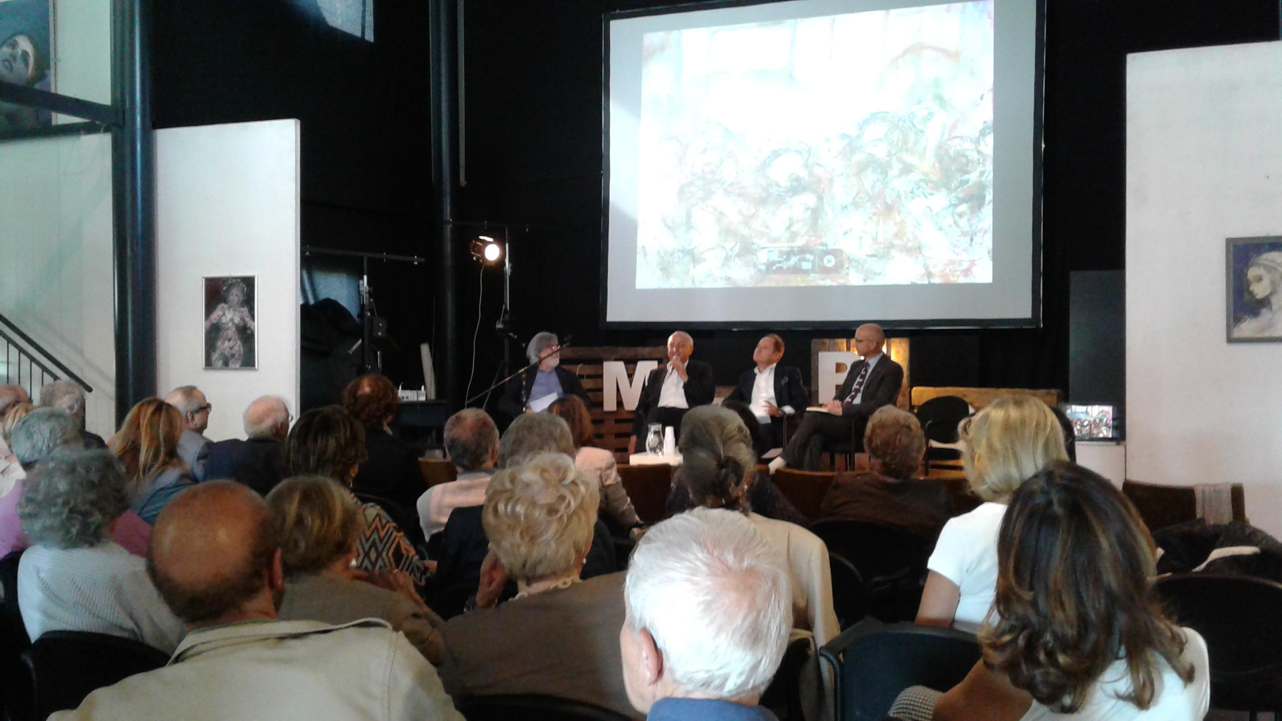 Fotografie dell'evento