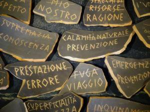Opera di Ornella Ricca e Pietro Spagnoli