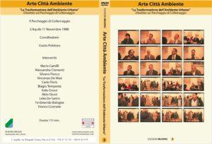 copertina DVD_arte città e ambiente_web