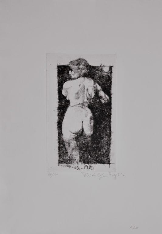 Angelo Froglia_Senza titolo_incisione 60 x 120