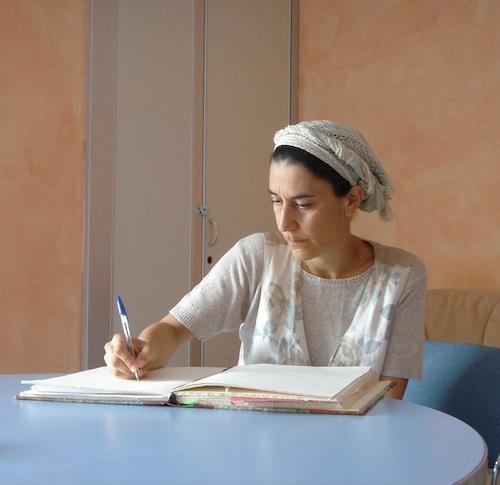 Bruna Esposito sua foto 2006