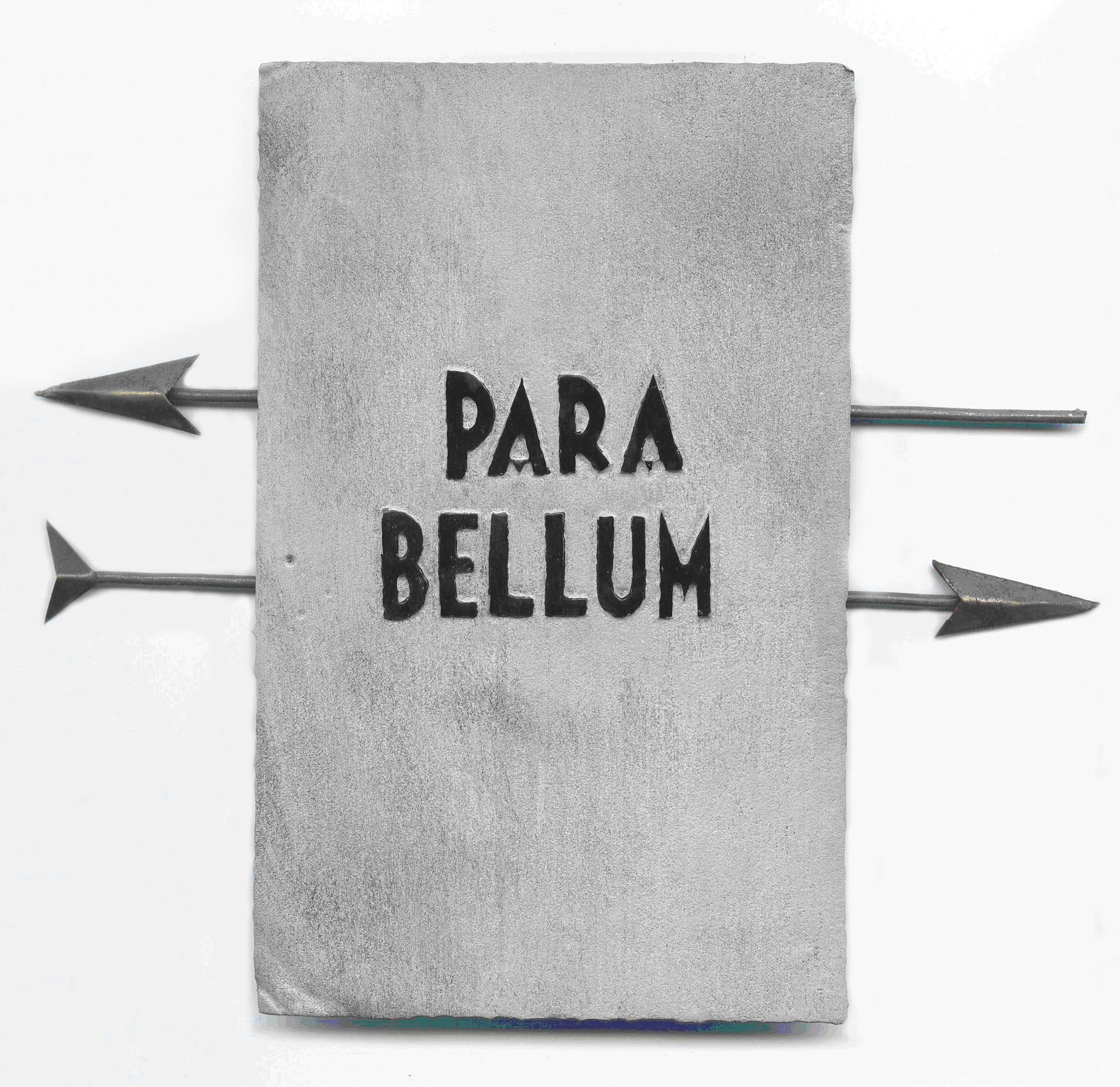 Franco Fiorillo_Para Bellum_hi