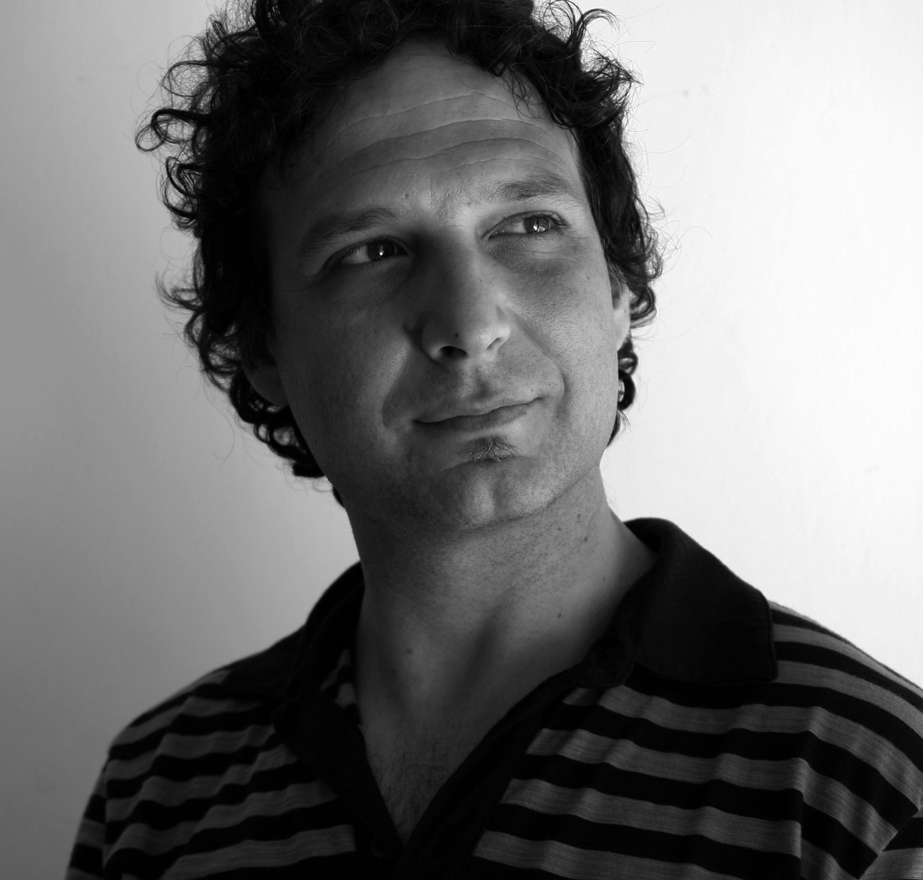 Giuseppe Pietroniro foto inviata da lui