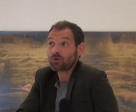 Matteo Montani tagliata