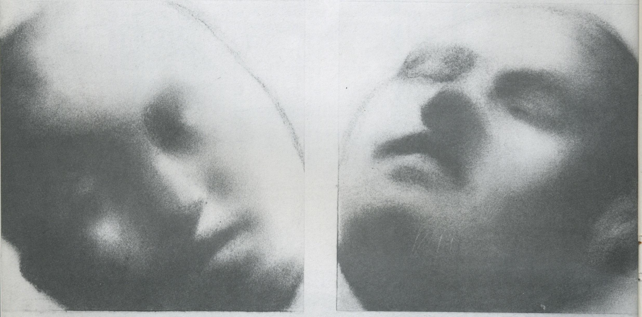 Stefania Fabrizi_Dormiveglia_gessetto su carta_35x25cm_1991_hi