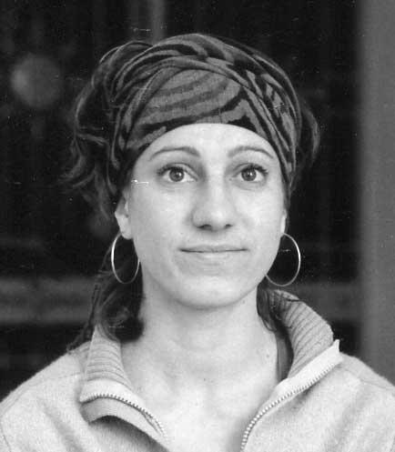 Francesca Checchi