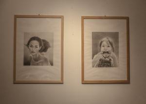 Senza titolo ,Rosa De Palma