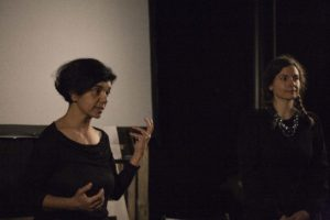 Anna Maria Civico / Elena D'Ascenzo / Ambra Battistelli