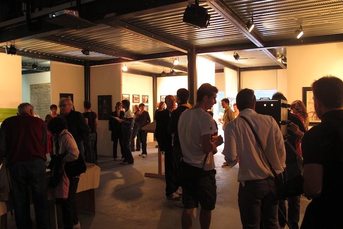 """Inaugurazione della mostra """"MUSEO VIVO DELLA CITTA' E DEL TERRITORIO Arte - Ambiente - Architettura"""""""