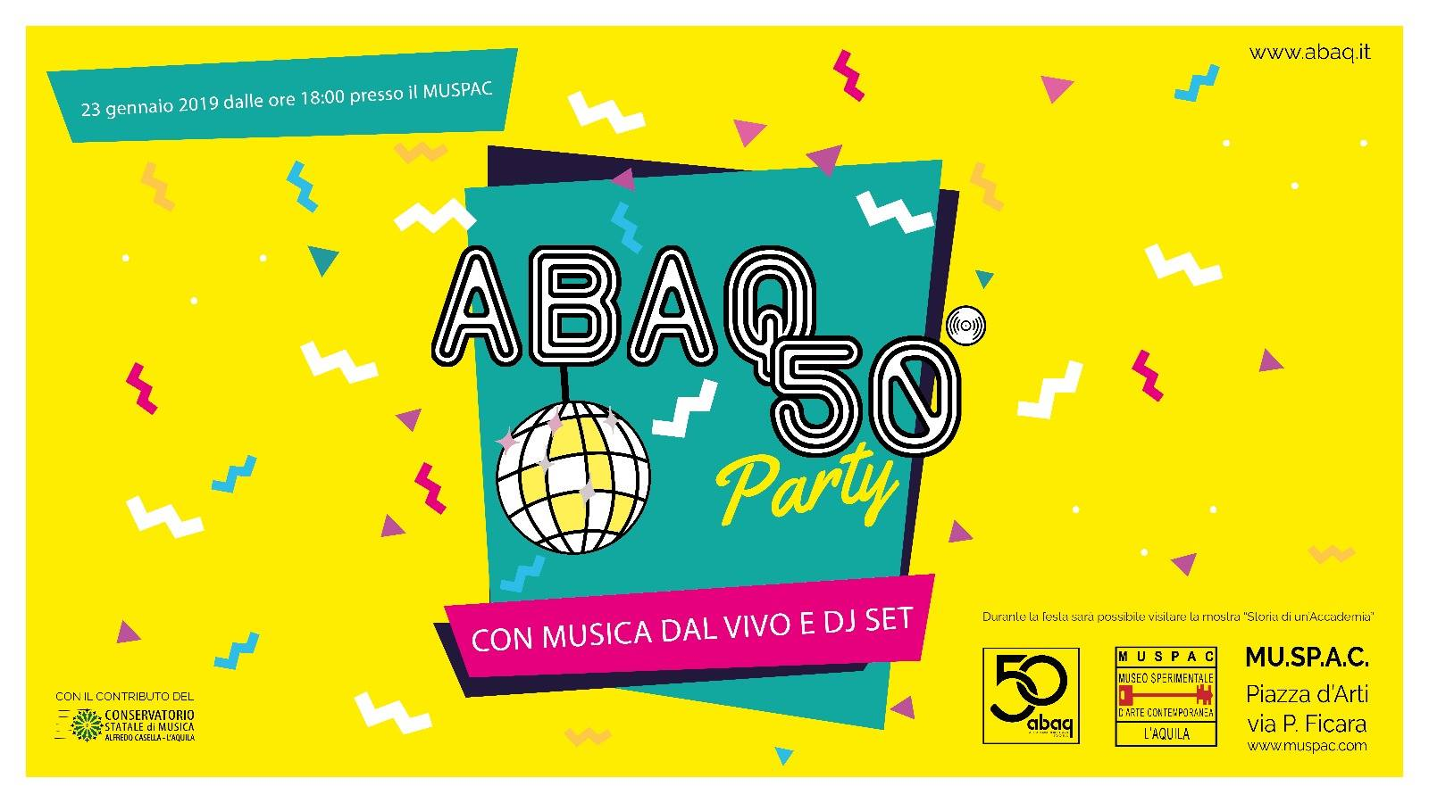 festa abaq